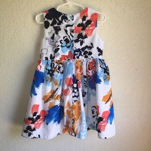 Dresses - Special Occasion Dress Little Girl XS/4